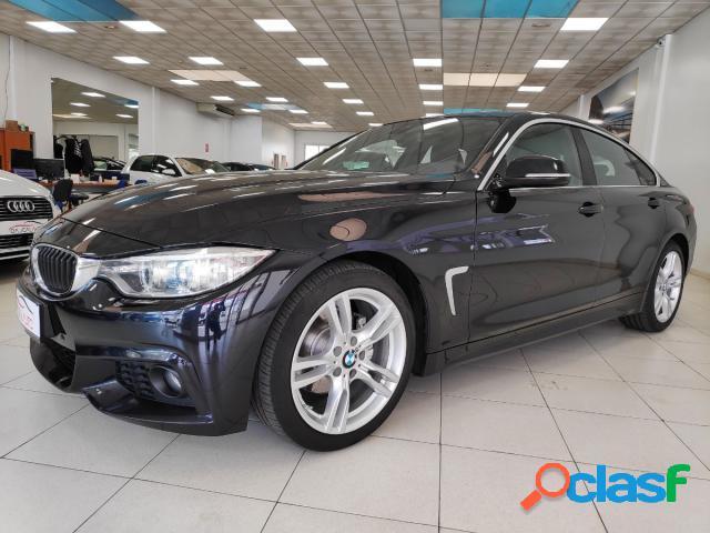 BMW Serie 4 Gran Coupé diesel en Arganda del Rey (Madrid)