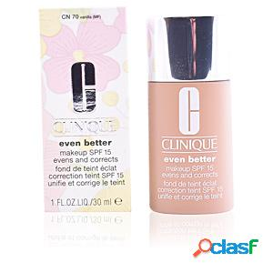 EVEN BETTER fluid foundation #07-vanilla 30 ml