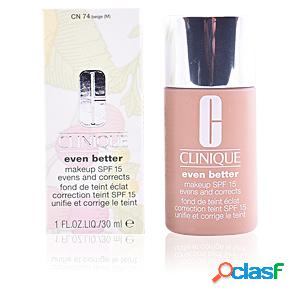 EVEN BETTER fluid foundation #08-beige 30 ml