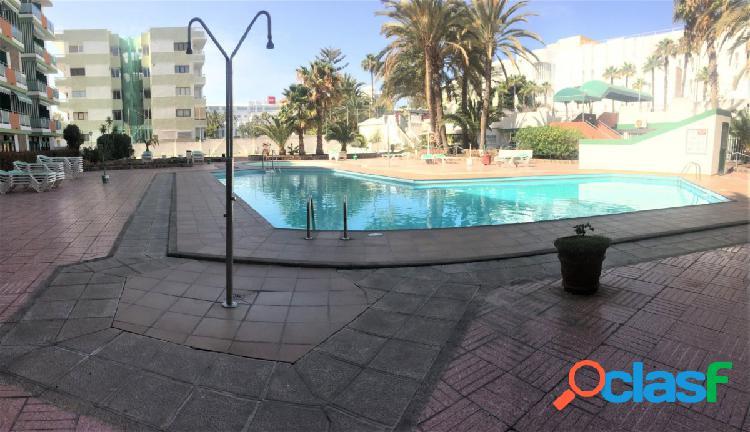 Estupendo apartamento en venta en Playa del Inglés