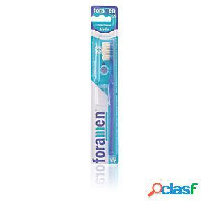 FORAMEN 29 cepillo dental cerda natural #medio 1 pz