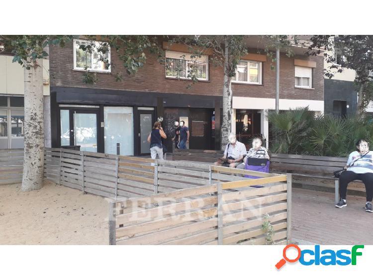 Local comercial en venta y alquiler en Sant Antoni,