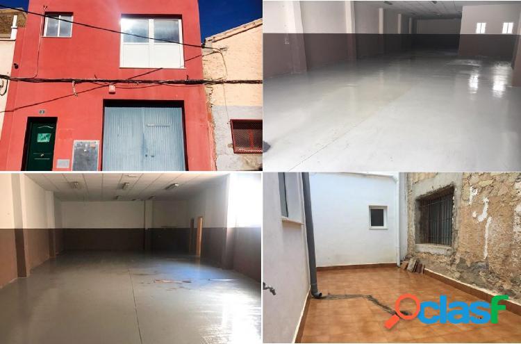 Nave Industrial en venta en Calle VINATERS, Monóvar/Monover