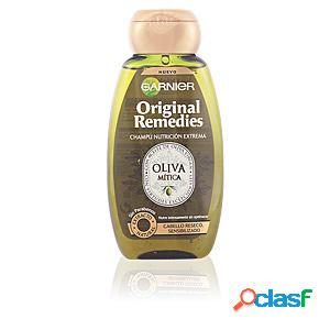 ORIGINAL REMEDIES champú oliva mítica 250 ml