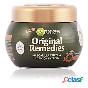 ORIGINAL REMEDIES mascarilla oliva mítica 300 ml