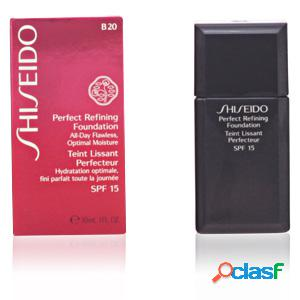 PERFECT REFINING foundation SPF15 #B20 30 ml