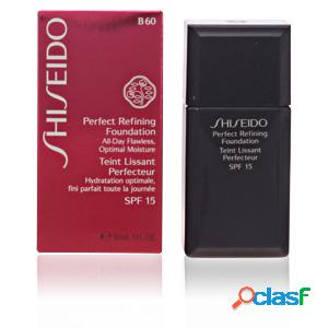 PERFECT REFINING foundation SPF15 #B60 30 ml