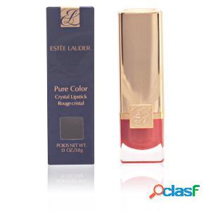 PURE COLOR CRYSTAL lipstick #08-crystal sun 3.8 gr