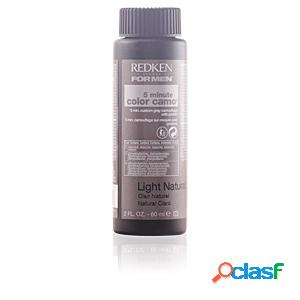 REDKEN FOR MEN COLOR CAMO light natural 60 ml