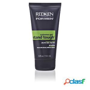 REDKEN FOR MEN extreme gel stand tough 150 ml