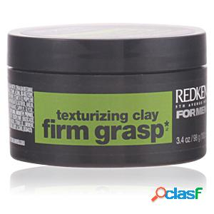 REDKEN FOR MEN texturizing clay firm grasp 100 ml