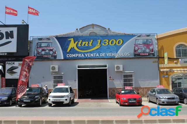 RENAULT Clio gasolina en Málaga (Málaga)