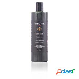 SCENT OF SANTA FE balancing shampoo 350 ml