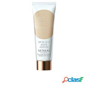 SENSAI CELLULAR PROTECTIVE cream face SPF50 50 ml