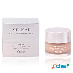 SENSAI CP cream foundation SPF15 CF-13 30 ml
