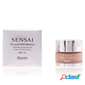 SENSAI CP cream foundation SPF15 CF-14 30 ml