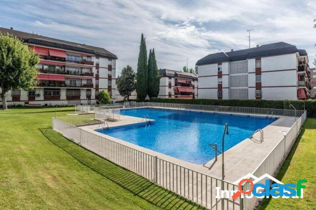 Apartamento en Venta en San Sebastian De Los Reyes Madrid