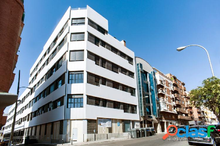 ESTUDIO HOME MADRID OFRECE ESPECTACULAR ATICO DUPLEX A