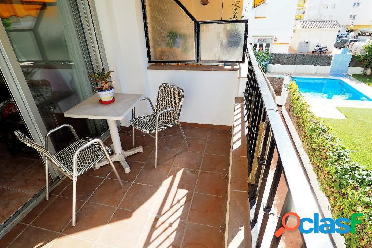 Piso Centro Sitges zona Oasis