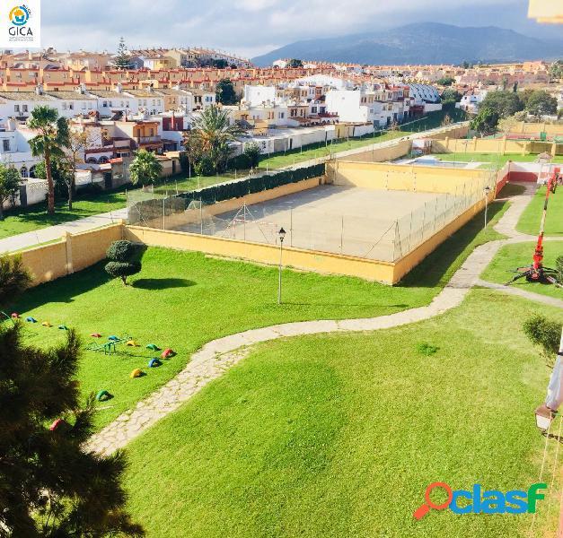 Piso en San García de 3 dormitorios, con piscina, zonas de