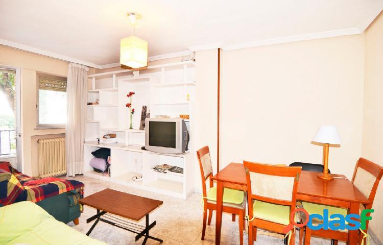 Urbis te ofrece un espectacular piso totalmente exterior en