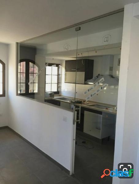 Urbis te ofrece un fantástico piso recién reformado en