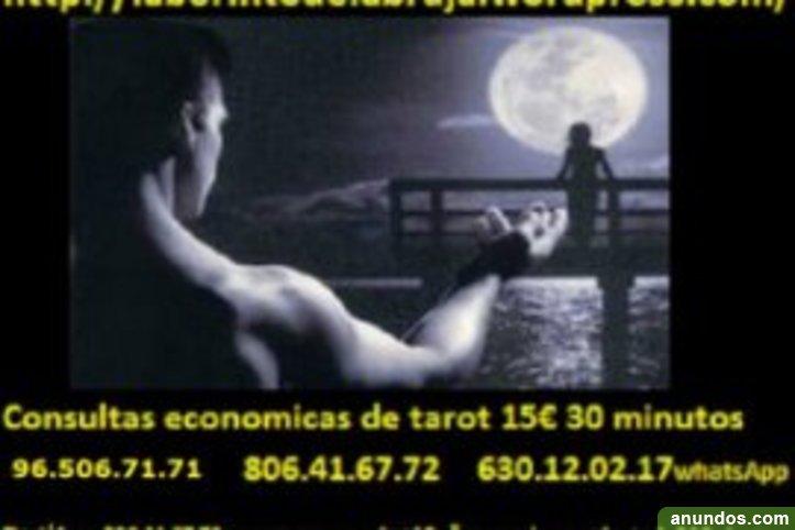 tarot visa economica,sin preguntas,15€