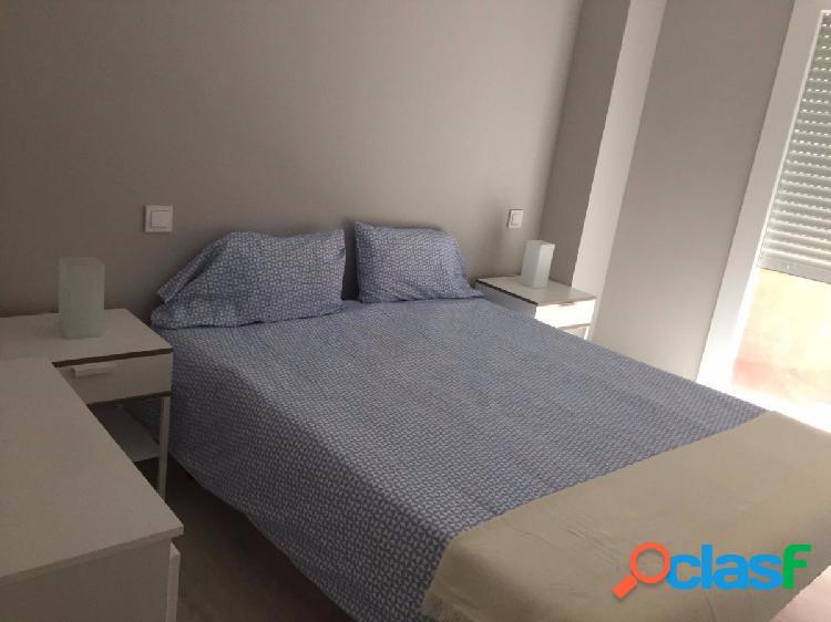 Alquiler de piso en Ventilla, reformado, amueblado, 2