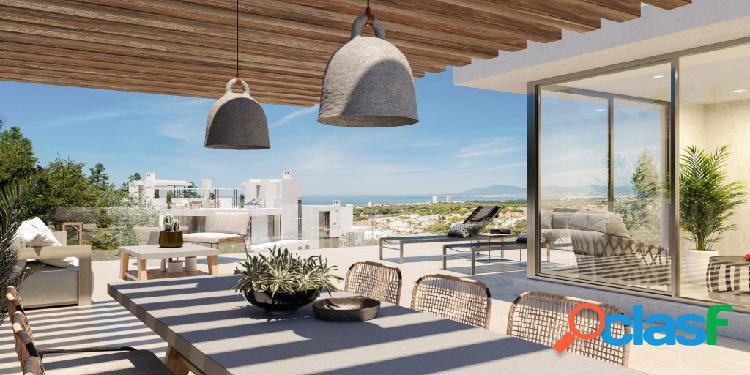 Apartamento de Obra Nueva en Venta en Cabopino Málaga