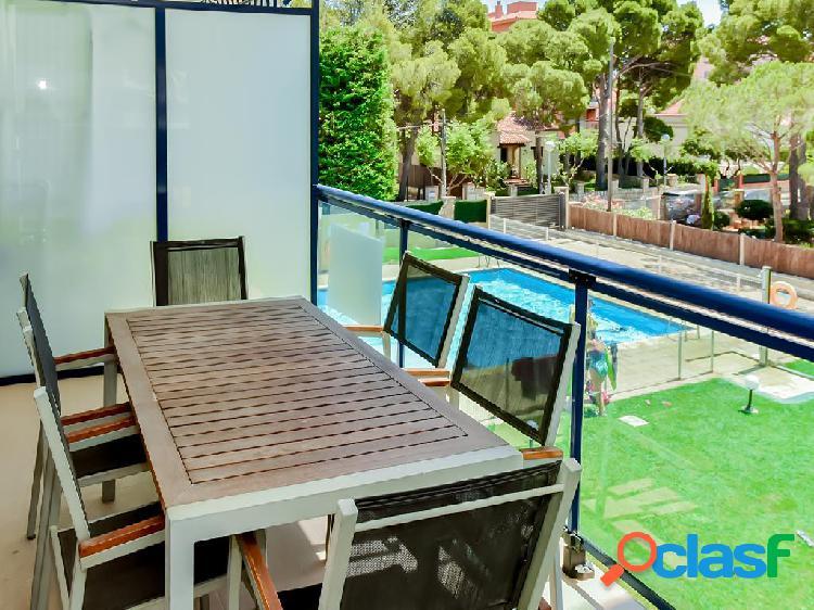 Apartamento en venta de 82 m² Calle Del Mar, 43890