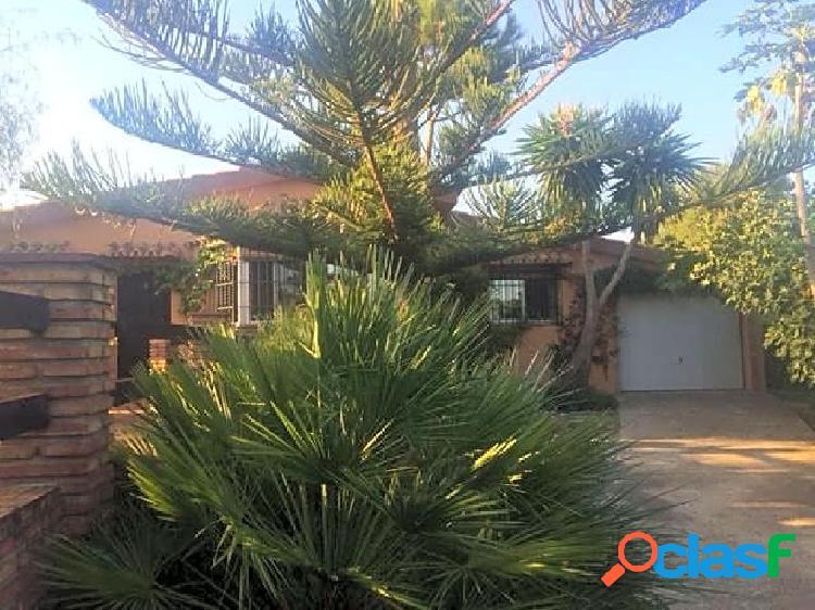 Casa / Chalet en venta en Mijas Costa de 220 m2