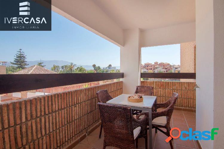 """Piso de 2 dormitorios en """"Playa Granada"""""""