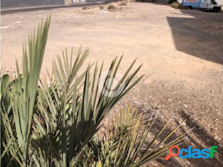Se Vende terreno Urbano en San isidro, Granadilla