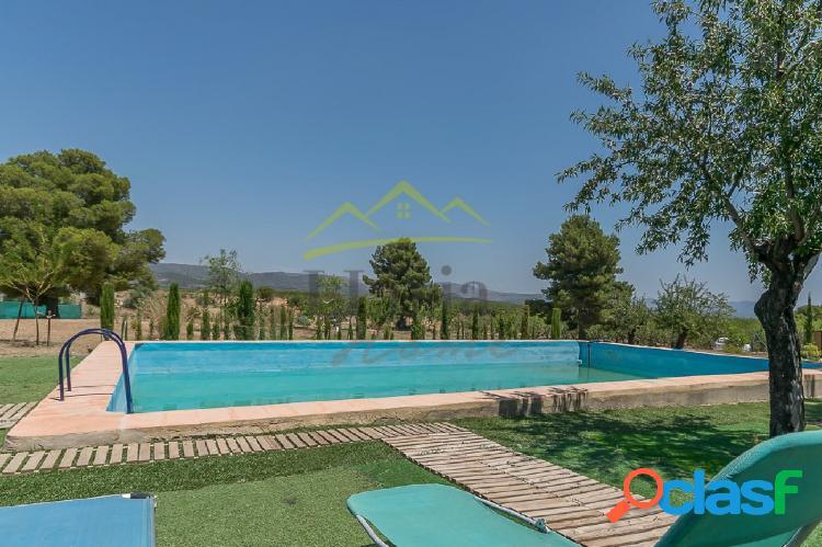 VENTA EN EXCLUSIVA - Ref. 03725 - Chalet con vistas