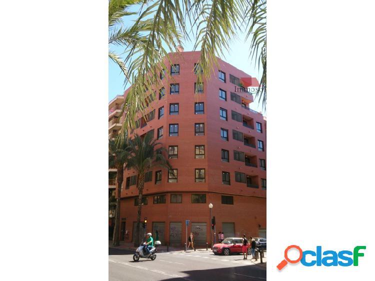 Alquiler de vivienda en centro de Alicante