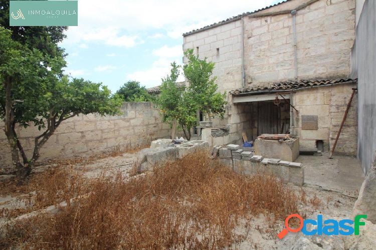 Casa en Santa Margalida