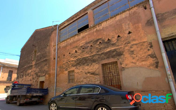 Espectacular casa de pueblo de 363 m2 en Albalat dels