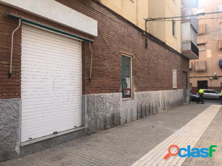 PLANTA BAJA EN EL TOSCAR DE 110MTS2