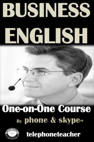Business English con profesor nativo clases skype o