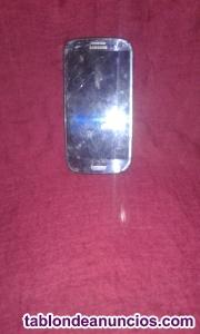 Samsung galaxy s3 (nuevo -pero con la pantalla rota)