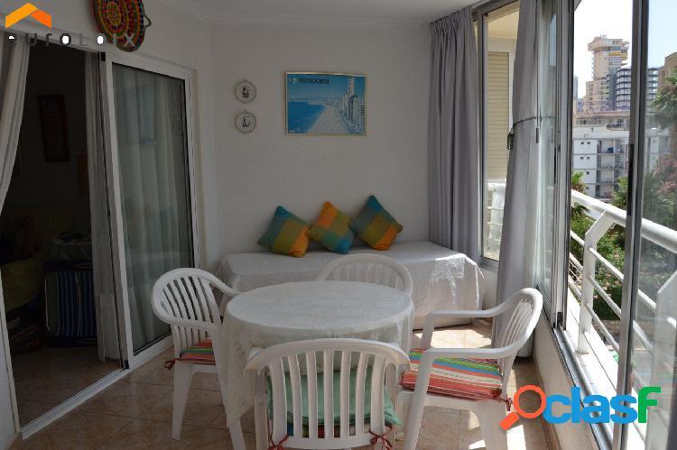 Apartamento a 250 metros de la playa de Levante