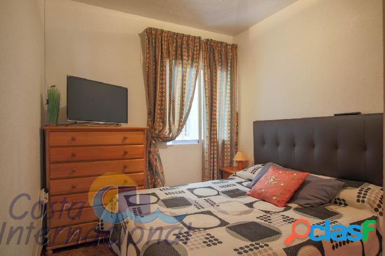 Apartamento de 2 dormitorios en zona Playa del Cura