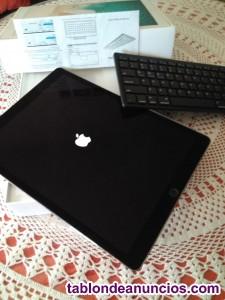 Apple ipad pro 12,9 pulgadas 256gb
