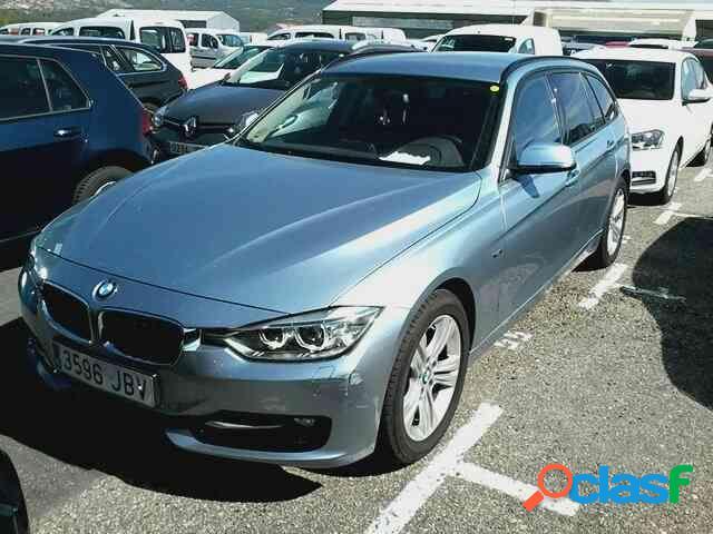 BMW Serie 3 Touring diesel en Plasencia (Cáceres)