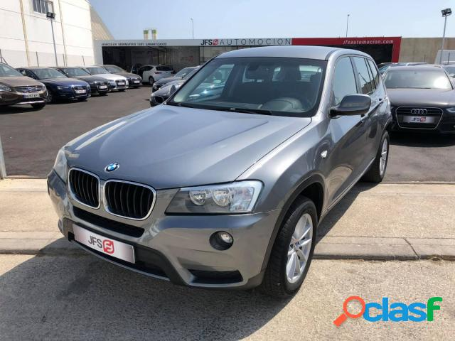 BMW X3 diesel en Conil de la Frontera (Cádiz)