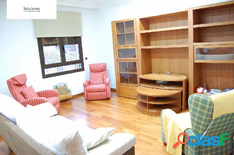 Gran piso de 4 dormitorios en pleno centro de Albacete,