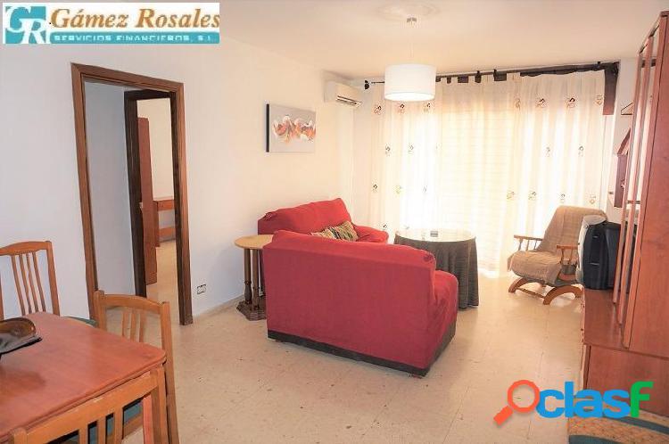 Gran piso de cuatro dormitorios en Nueva Andalucía