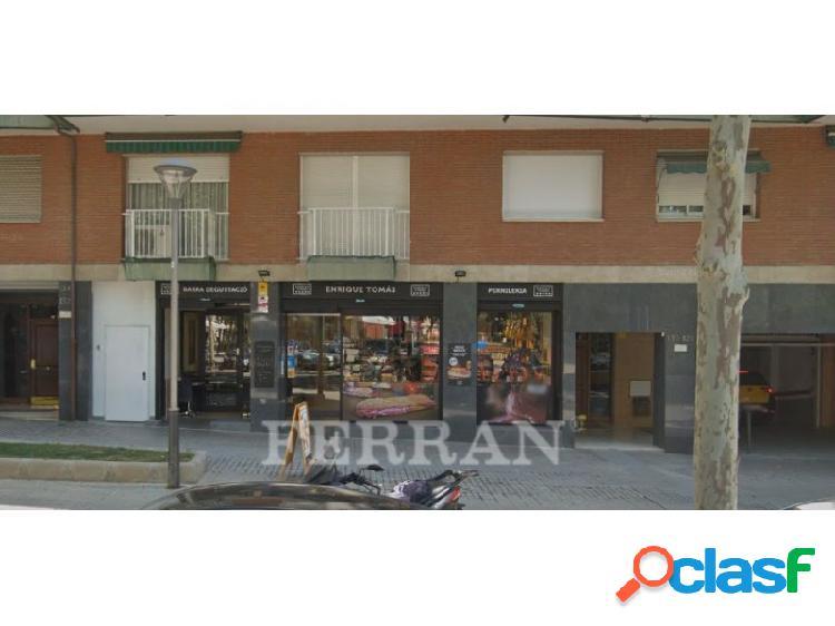 Local Comercial en Alquiler calle Nicaragua Barcelona