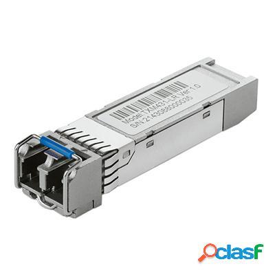 Tp-Link Txm431-Lr Modulo Sfp+ Lc 10Gb Mono Modo, original de