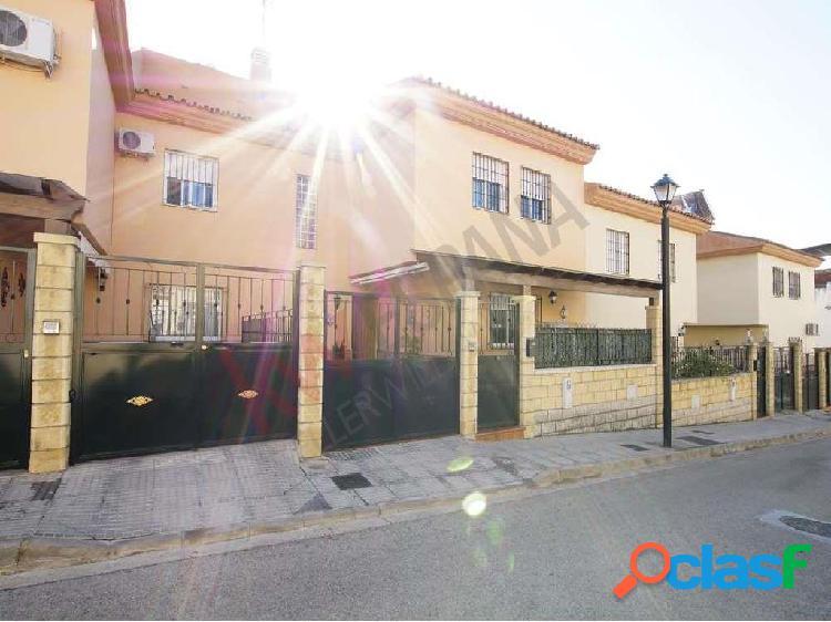 Adosada en Venta en Velez Malaga Málaga